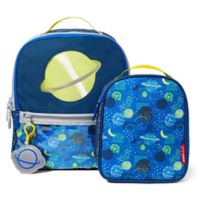 SKIP*HOP® Forget Me Not Galaxy Backpack and Lunch Bag