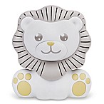 Project Nursery® Lion Sound Soother in White