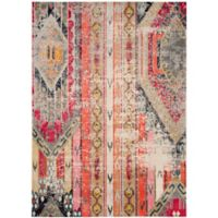 Safavieh Monaco Nayva 8-Foot x 10-Foot Area Rug in Light Grey