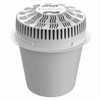 Little Luxury® Vitality Replacement Water Filter in White