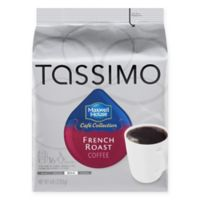 Maxwell House 16-Count French Roast Dark Coffee T DISCS for Tassimo™ Beverage System