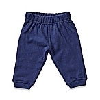 Celebrity Kids Size 6M French Terry Pant in Navy