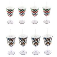 BergHOFF® Acrylic Wine Glasses (Set of 8)