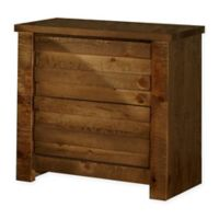 Melrose Nightstand in Driftwood