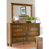 Cotswold Grove Dresser in Root Beer