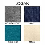 Kyle Schuneman for Apt2B Logan Collection Fabric Samples