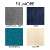 Kyle Schuneman for Apt2B Fillmore Collection Fabric Samples