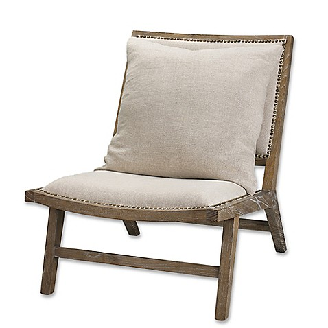 image of Baldwin Chair in Grey