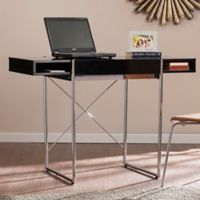 Southern Enterprises Brayton Desk in Black