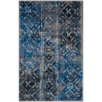 Safavieh Adirondack 2-Foot 6-Inch x 4-Foot Multicolor Accent Rug