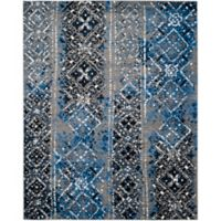 Safavieh Adirondack 9-Foot x 12-Foot Multicolor Area Rug