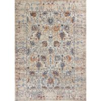 KAS Seville 5-Foot 3-Inch x 7-Foot 7-Inch Area Rug in Beige Chester