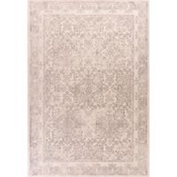 Bob Mackie Home Vintage Damascus 8-Foot x 11-Foot Area Rug in Ivory