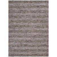 KAS Birch Heather 27-Inch x 45-Inch Accent Rug in Taupe