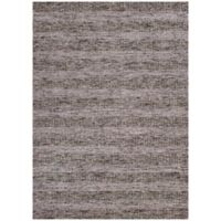 KAS Birch Heather 8-Foot x 10-Foot Area Rug in Taupe