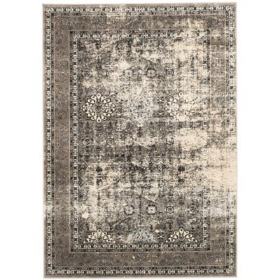 Frost Antique Wash 5 Foot 3 Inch X 7