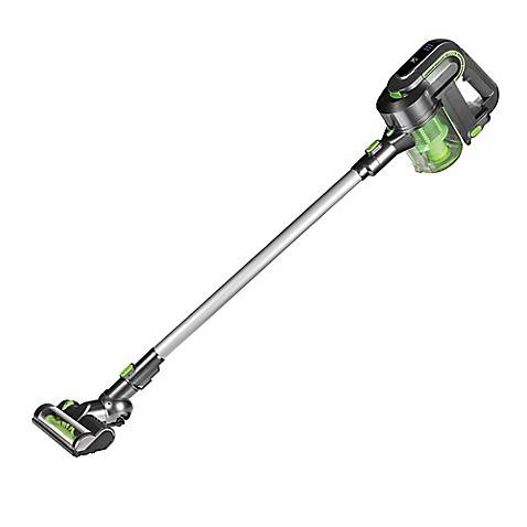 Kalorik 2-in-1 Cordless Cyclonic Stick Vacuum Cleaner in