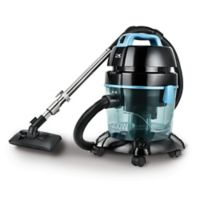 Kalorik Blue Pure Air Water Filtration Vacuum Cleaner