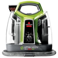 BISSELL® Little Green® ProHeat® Pet Deluxe Carpet Cleaner