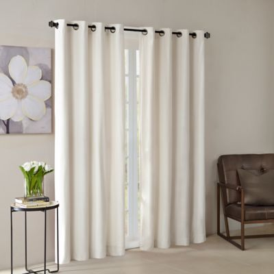 Buy Beige Window Curtains & Drapes from Bed Bath & Beyond