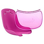 Boon Flair High Chair Seat Pad and Tray Liner Set in Pink