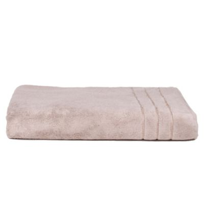 CarilohaR Viscose Blend Bath Sheet In Beachwood