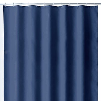 Light Blue Fabric Shower Curtain Liner Curtain Menzilperde Net