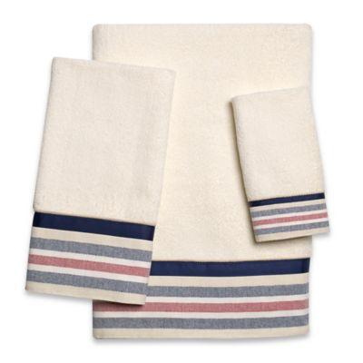 Marina Bath Towel