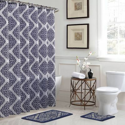 Buy Elegant Shower Curtain Sets From Bed Bath Beyond