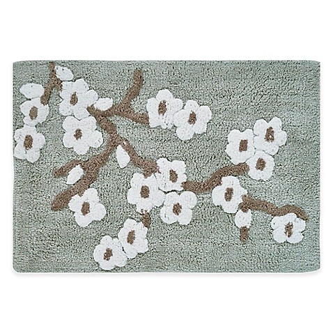 J Queen New York Mika 20 Inch X 30 Inch Bath Rug Bed