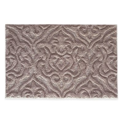 J. Queen New York™ Sicily 20 Inch X 30 Inch Bath Rug