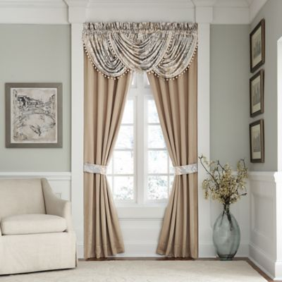Buy Croscill Valances from Bed Bath & Beyond