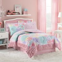 Rochelle 6-Piece Twin Comforter Set