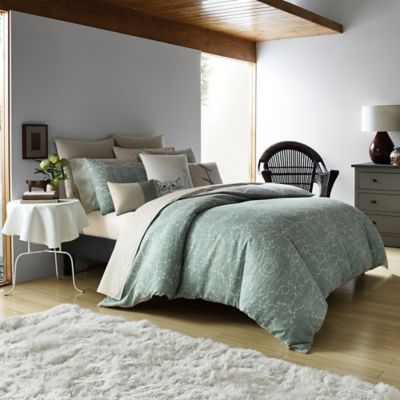 allen pieces a queen com white and green in bedding bed set vine dp amazon size sage comforter bag luxury grey kitchen home