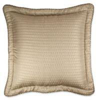 Austin Horn Classics Prosper European Pillow Sham in Copper/Gold