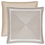 J. Queen New York™ Kingsgate European Pillow Sham in Beige