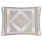 J. Queen New York™ Kingsgate Oblong Throw Pillow in Beige