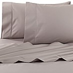Wamsutta® Dream Zone® 750-Thread-Count PimaCott® King Sheet Set in Grey