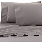 Wamsutta® Dream Zone® 750-Thread-Count PimaCott® Queen Sheet Set in Charcoal