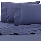 Wamsutta® Dream Zone® 750-Thread-Count PimaCott® King Sheet Set in Blue Jean