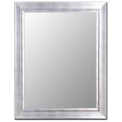 Silver Wall Mirrors buy silver wall mirrors from bed bath & beyond