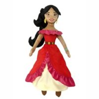 Disney® Elena of Avalor Pillow Buddy