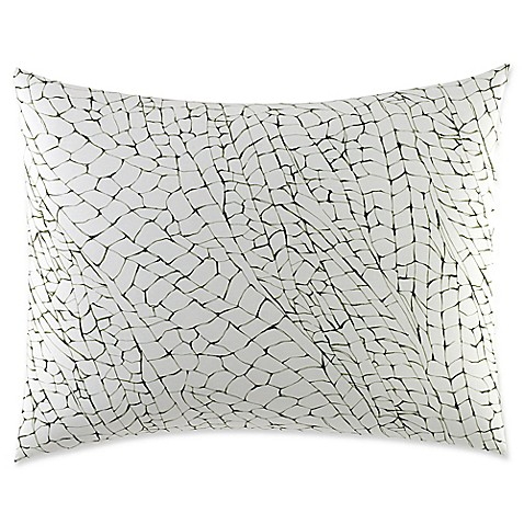 image of Vera Wang™ Home Dragonfly Wing Pillow Sham