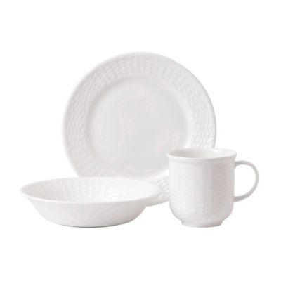 Wedgwood® Nantucket Breakfast Basket 6-Piece Set  sc 1 st  Bed Bath \u0026 Beyond & Buy Wedgwood Casual China from Bed Bath \u0026 Beyond