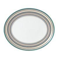 Wedgwood® Vibrance Oval Platter