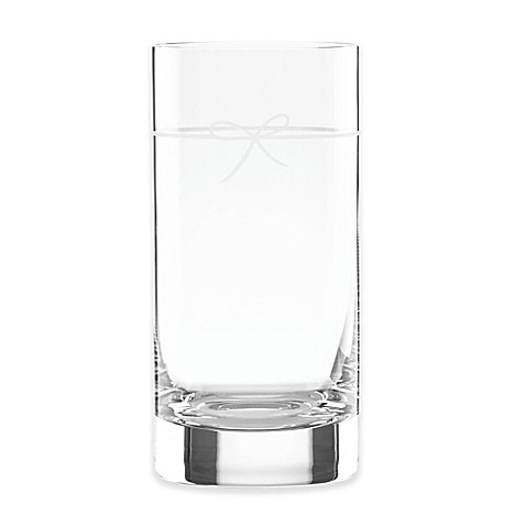 Kate spade new york ingram way highball glasses set of 2 for Bed bath and beyond kate spade