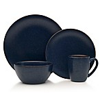 Gourmet Basics by Mikasa® Juliana 16-Piece Dinnerware Set in Blue