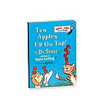 Dr. Seuss' Ten Apples Up On Top! Board Book