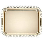 kate spade new york Keaton Street Large Tray in Gold