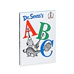 Dr. Seuss's ABC Beginner Book